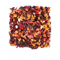 Фруктовый чай Вишневый пунш (микс)
