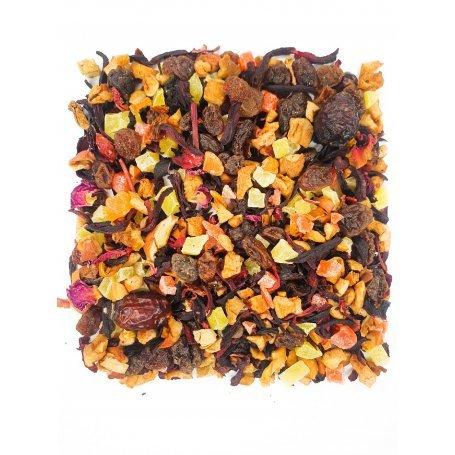Фруктовый чай Веселый фрукт (микс)