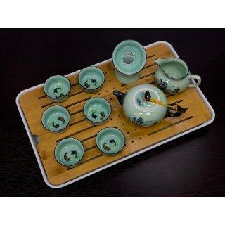 Набор для чайной церемонии Горное озеро