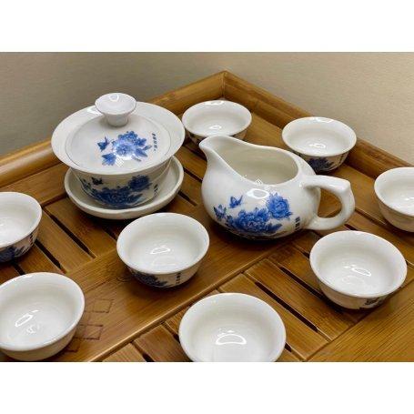 Набор для чайной церемонии Бабочка