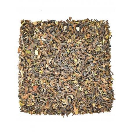 Черный чай Дарджилинг FTGFOP высшей категории