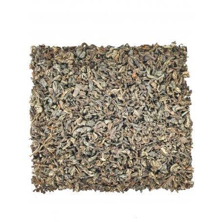 Черный чай Жемчужина цейлона PEKOE