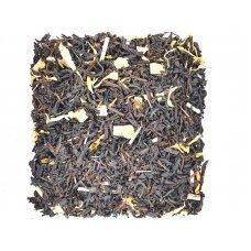 Черный чай Лимонный блюз