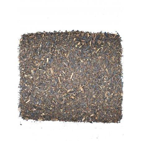 Черный чай из Тайланда Красная марка Number one brand