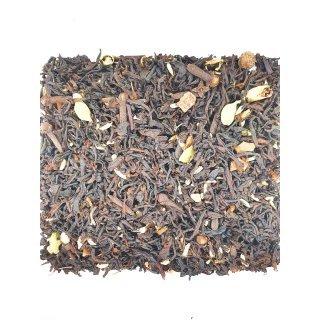 Черный чай Масала