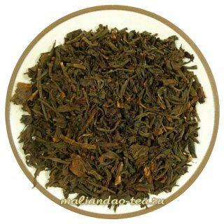 Черный чай Эрл Грей classic