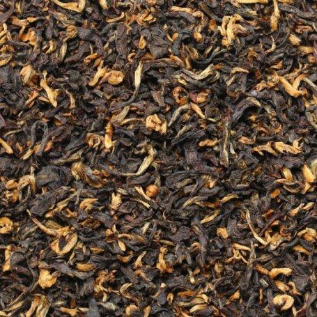 Черный чай Ассам Джутлибари GTGFBOP1