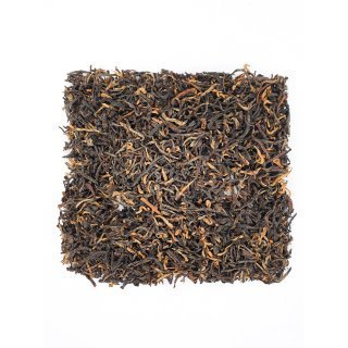 Черный чай Ассам Gold Tips