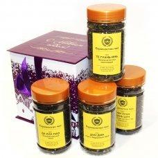 Четыре улуна - новогодний подарочный набор чая