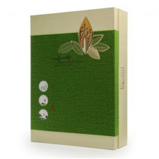 Лист удачи - подарочный набор чая