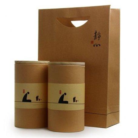 Ожидание мудрости - подарочный набор чая