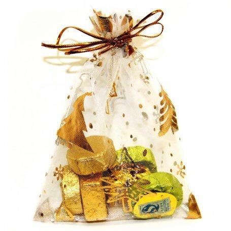 Пуэр Ча - новогодний подарочный набор чая