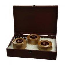 Император - подарочный набор чая