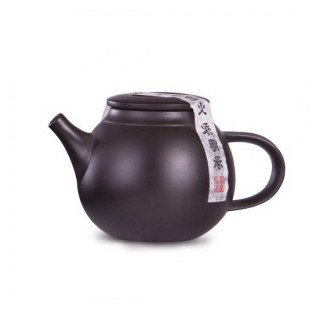 Чайник глиняный Созерцание