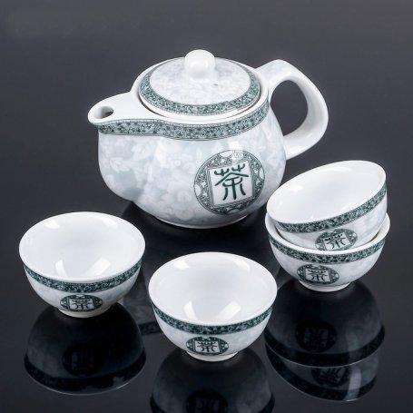 Набор для чайной церемонии Ча