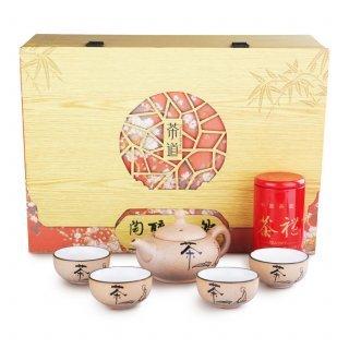 Наборы посуды для чайной церемонии