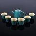 Набор для чайной церемонии Люйча Де Каяо