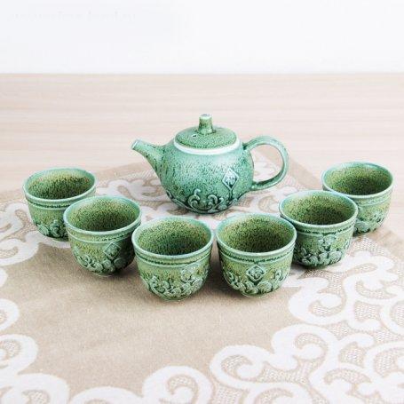 Набор для чайной церемонии Макао