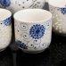 Набор для чайной церемонии Рисовое зерно