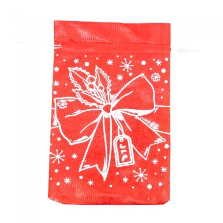 Подарочный мешочек For you 16х24 см