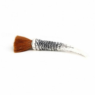 Кисточка (кисть) для чабани Турий рог