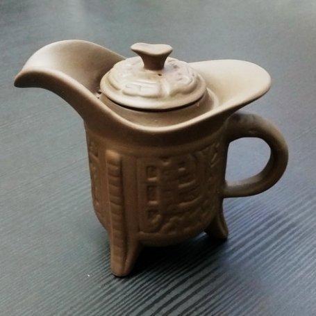 Чайник Ладан