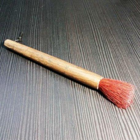 Кисточка (кисть) для чабани 5 (Дерево)