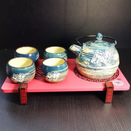Набор для чайной церемонии Сарус