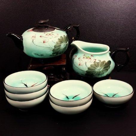 Набор для чайной церемонии Лима 2