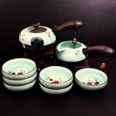 Набор для чайной церемонии Лима 1