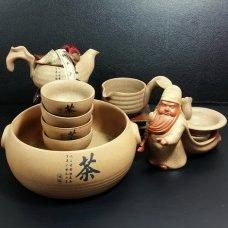 Уценка! Набор для чайной церемонии Старец 2