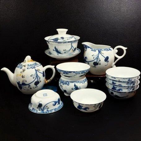 Набор для чайной церемонии Кильн