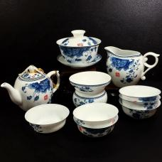 Набор для чайной церемонии Корнелия