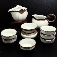 Набор для чайной церемонии Молоко