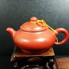 "Чайник ""Лао"" коричневый"