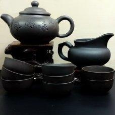 Набор для чайной церемонии Клэй