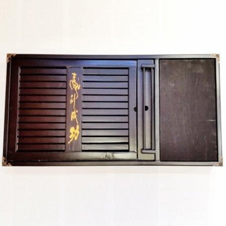 Чабань | Поднос для чайной церемонии Тань