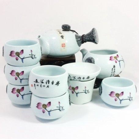 Набор для чайной церемонии Холодный баиль