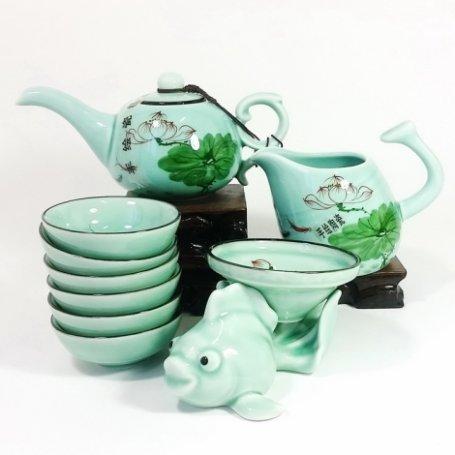 Набор для чайной церемонии Царство воды 2