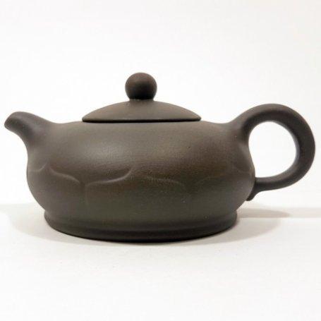 Чайник глиняный Паллада