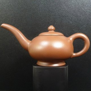 Глиняный чайник Алладин