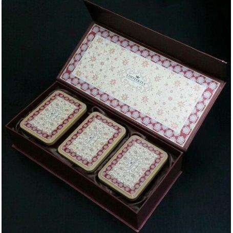 """Подарочная упаковка для чая """"Премиум"""""""