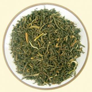 Черный чай из Кении Белые типсы OP1