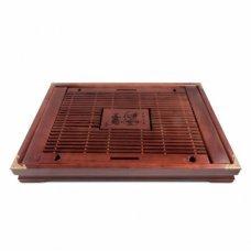 Чабань | Поднос для чайной церемонии (груша, 314)