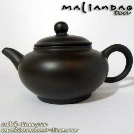 """Чайник """"Лао"""" черный"""