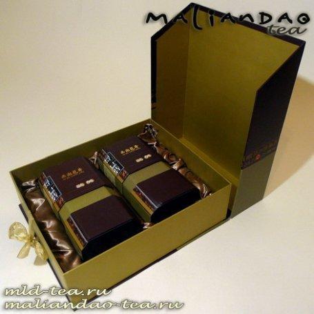 Подарочная упаковка для чая №3