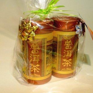 Набор чая в подарок ДАБЛ
