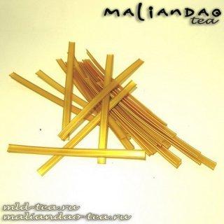 Фирменная клипса для пакетов Малиандао Ти