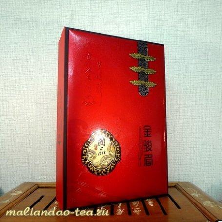 Подарочная упаковка для чая №9