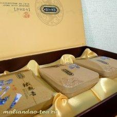 Подарочная упаковка для чая №10